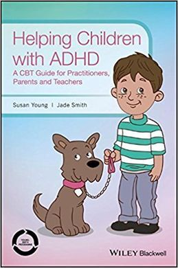 HELPING CHILDREN WITH ADHD.