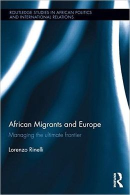 AFRICAN MIGRANTS AND EUROPE