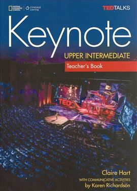 DESCARGAR KEYNOTE UPPER-INTERM A AL+EJ+DVDR