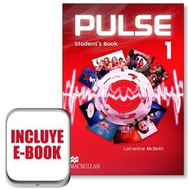 PULSE 1 SB (EBOOK) PK