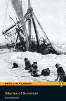 PENGUIN READERS 3: STORIES OF SURVIVAL (BOOK AND MP3 PACK)