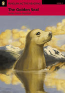 PENGUIN ACTIVE READING 1: THE GOLDEN SEAL (BOOK AND CD-ROM PACK)