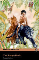 PENGUIN READERS 2: THE JUNGLE BOOK (BOOK & MP3 PACK)