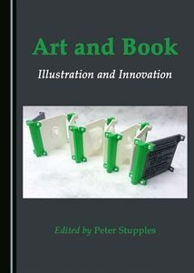 ART AND BOOK - ILLUSTRATION AND INNOVATION