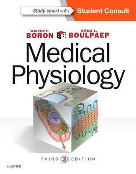 MEDICAL PHYSIOLOGY (3RD EDITION)