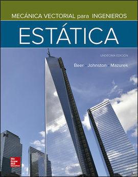 DESCARGAR MECÁNICA VECTORIAL PARA INGENIEROS - ESTÁTICA (2017)