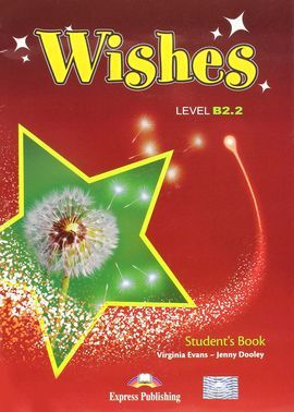 WISHES B2.2 STUDENT'S PACK