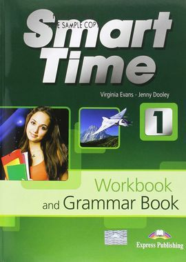 SMART TIME 1 WORKBOOK PACK