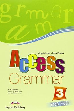 ACCESS 3 WORKBOOK PACK