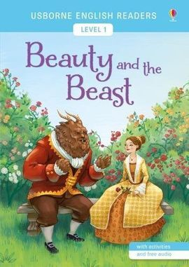 UER 1 BEAUTY AND THE BEAST