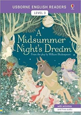 UER 3 A MIDSUMMER NIGHT'S DREAM
