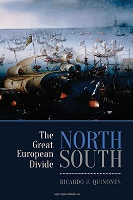 NORTH / SOUTH: THE GREAT EUROPEAN DIVIDE