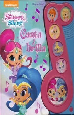 LA NOTA MUSICAL SHIMMER AND SHINE
