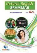 NATURAL ENGLISH GRAMMAR PRE-INTERMEDIATE A2 STUDENT'S BOOK