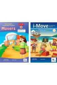 NEW SUCCEED IN MOVERS PACK