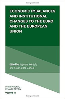 ECONOMIC IMBALANCES AND INSTITUTIONAL CHANGES TO THE EURO AND THE EUROPEAN UNION