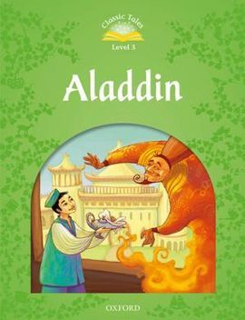 ALADDIN & THE MAGIC LAMP+MULT