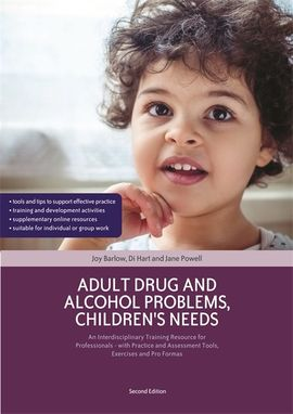 ADULT DRUG AND ALCOHOL PROBLEMS, CHILDREN'S NEEDS