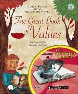 THE GREAT BOOK OF VALUES