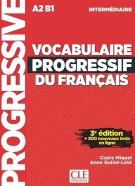 VOCABULAIRE 3ED LIVRE-IN