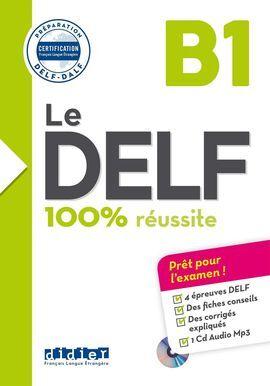 DESCARGAR LE DELF 100% RÉUSSITE B1