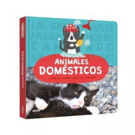 ANIMASCOPIO,ANIMALES DOMESTICOS.