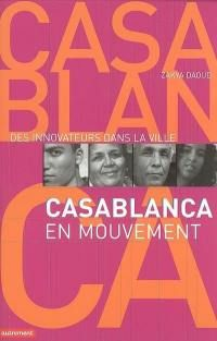 CASABLANCA EN MOUVEMENT **USADO**