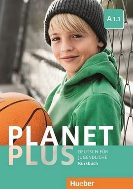 PLANET PLUS.A1.1.KURSBUCH (L.ALUM.)