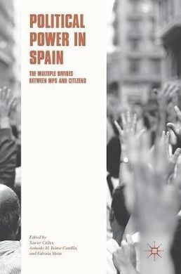 POLITICAL POWER IN SPAIN