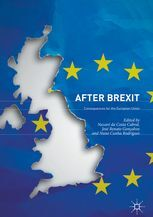 AFTER BREXIT. CONSEQUENCES FOR THE EUROPEAN UNION