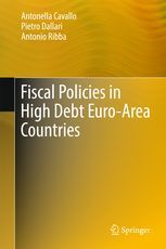 FISCAL POLICIES IN HIGH DEBT EURO-AREA COUNTRIES
