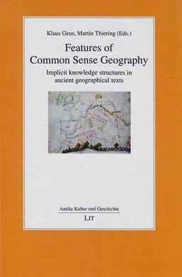 DESCARGAR FEATURES OF COMMON SENSE GEOGRAPHY