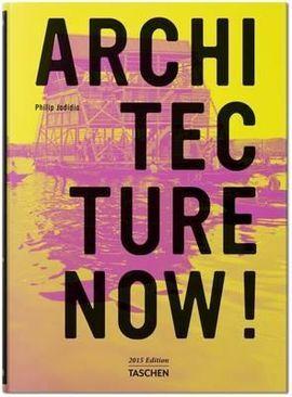 DESCARGAR ARCHITECTURE NOW! V. 10