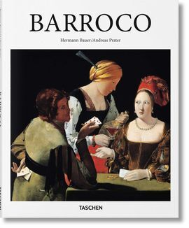 BARROCO. SERIE BASIC ART 2.0