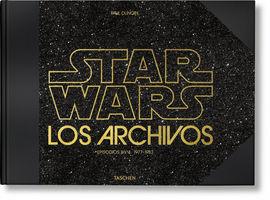 DESCARGAR ARCHIVOS DE STAR WARS 1977 1983,LOS