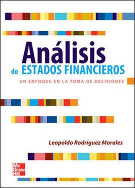 DESCARGAR ANALISIS DE ESTADOS FINANCIERO