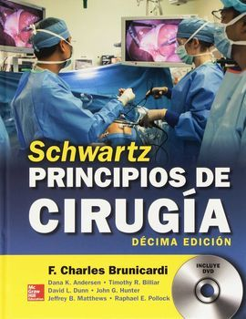 DESCARGAR SCHWARTZ PRINCIPIOS DE CIRUGIA
