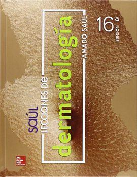 DESCARGAR LECCIONES DE DERMATOLOGÍA (16ª ED.)