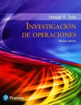 DESCARGAR INVESTIGACIÓN DE OPERACIONES 10ª EDIC.