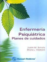 DESCARGAR ENFERMERIA PSIQUIATRICA. PLANES DE CUIDADOS.