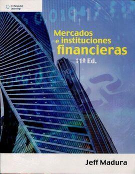 DESCARGAR MERCADOS E INSTITUCIONES FINANCIERAS 11'ED