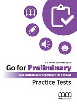 GO FOR PRELIMINARY PRACTICE TESTS