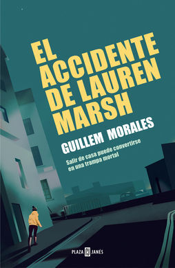 EL ACCIDENTE DE LAUREN MARSH
