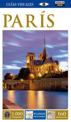 DESCARGAR PARIS (GUÍAS VISUALES 2015)