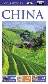 DESCARGAR CHINA (GUIA VISUAL 2015)