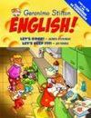 GERONIMO STILTON ENGLISH!. 10: LET'S COOK! - LET'S KEEP FIT!