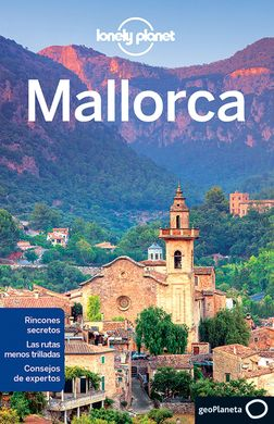 MALLORCA 3 (LONELY PLANET)