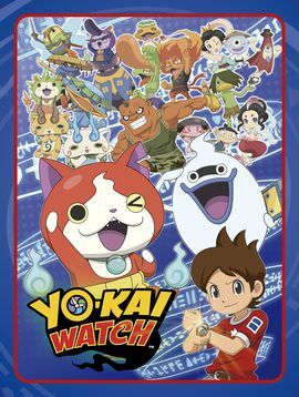 YO-KAI WATCH. CAJA METALICA