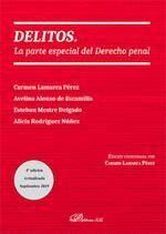 DESCARGAR DELITOS. LA PARTE ESPECIAL DEL DERECHO PENAL. 4ª ED. 2019