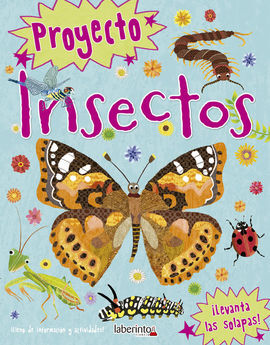 PROYECTO : INSECTOS